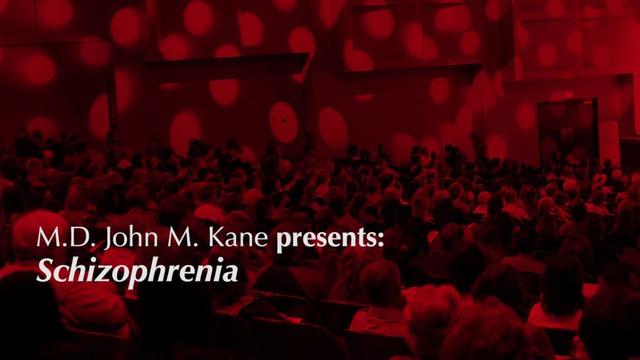 Schizophrenia - John Kane